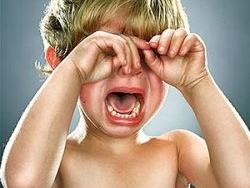 Ha a gyereknél elgurul a pöttyöslabda… :D