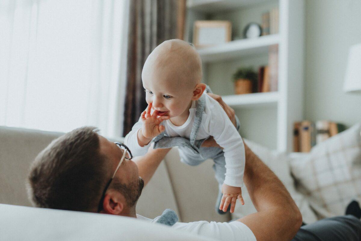 Fontos, hogy bízzunk gyermekünkben